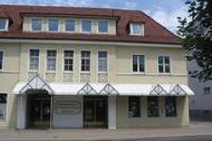 Clubhaus GGH
